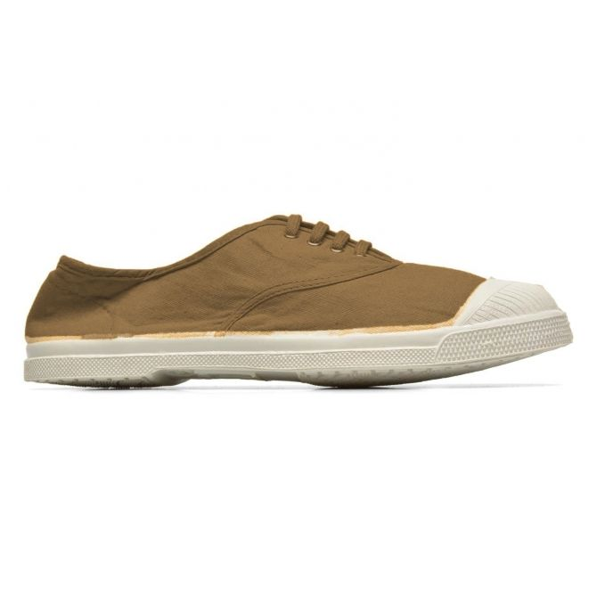 Lacets Tennis Honey adults yellow - Bensimon