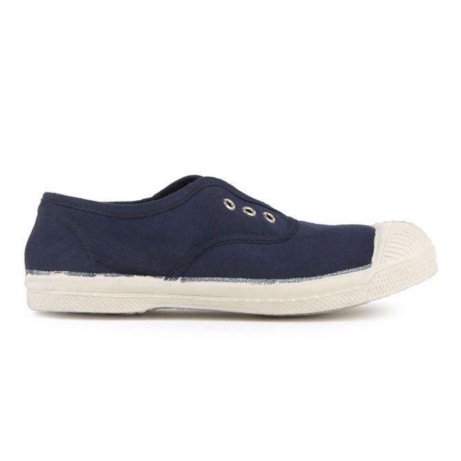 Bensimon Tennis Kid Elly navy