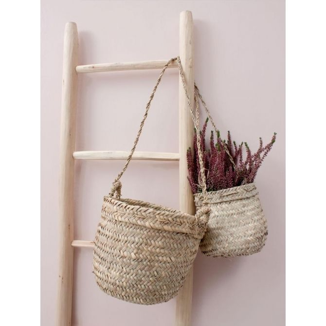 Hanging Beldi Baskets - Bohemia Design