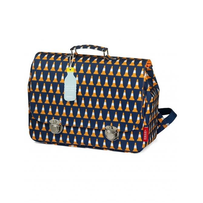 Engel. Schoolbag Pylon dark blue