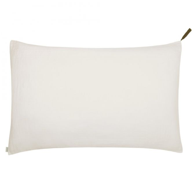 Pillow case natural - Numero 74