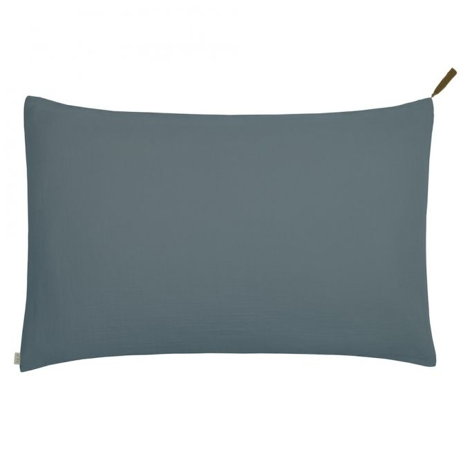 Pillow case ice blue - Numero 74