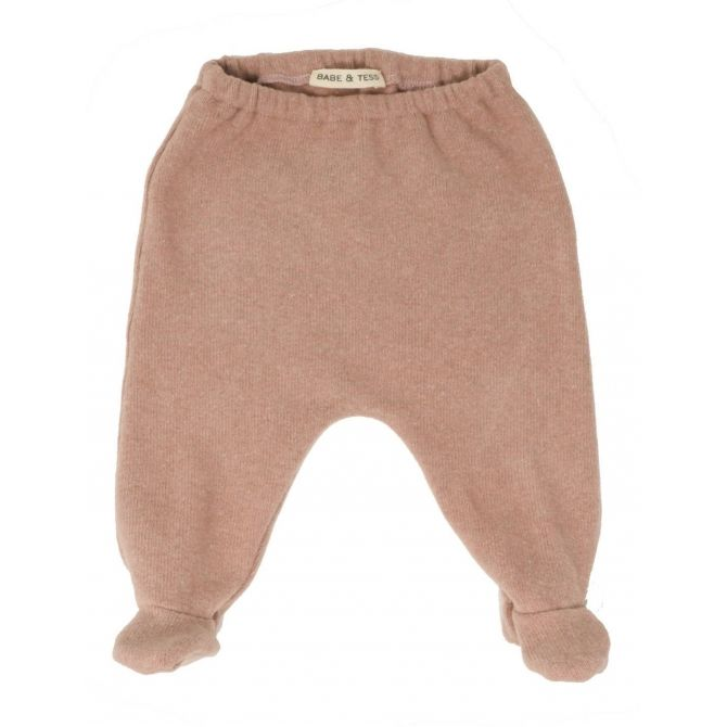 Babe & Tess Trousers Rosa pink