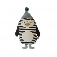 Cushion Penguin Bob Toy