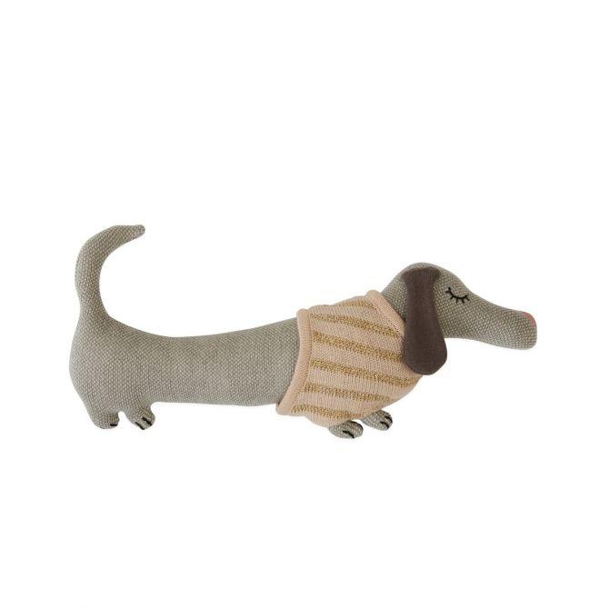 Poduszka Daisy Zabawka Pies - OYOY