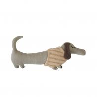 Cushion Daisy Toy Dog