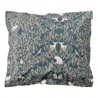 Fauna Adult Pillowcase EU dark green