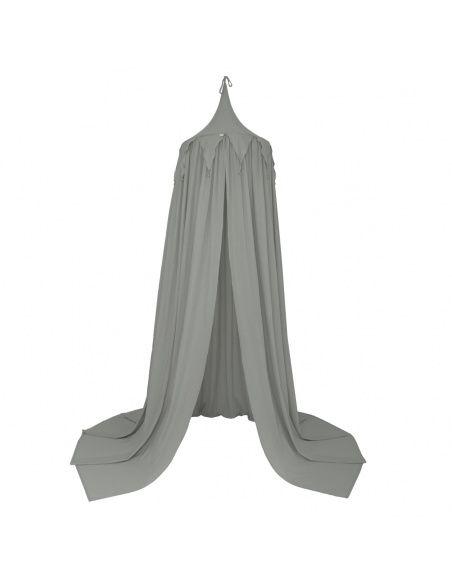Numero 74 Circus Canopy silver grey