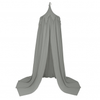 Circus Canopy silver grey