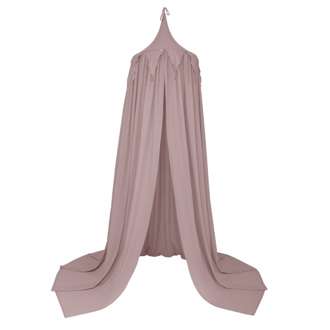 Circus Canopy dusty pink - Numero 74
