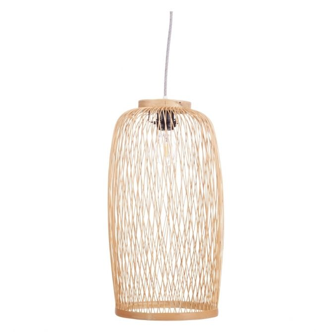 Nusa Hanging Lamp natural - Kids depot