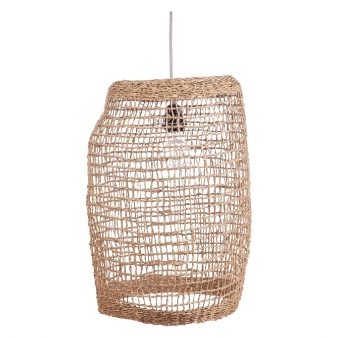 Isis Hanging Lamp natural - Kids depot