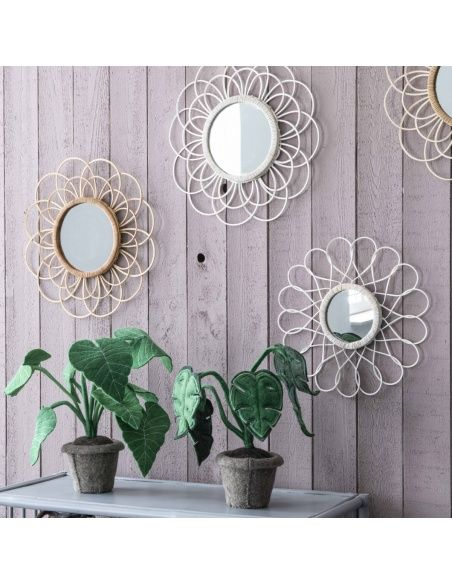 Kids Depot Sunny Mirror Bamboo natural