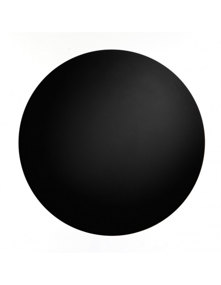 Ferm LIVING Pokrywka na kosz czarny dąb