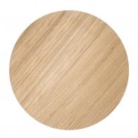 Pokrywka na kosz Oiled Oak