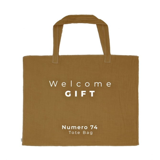 WelcomeGift -