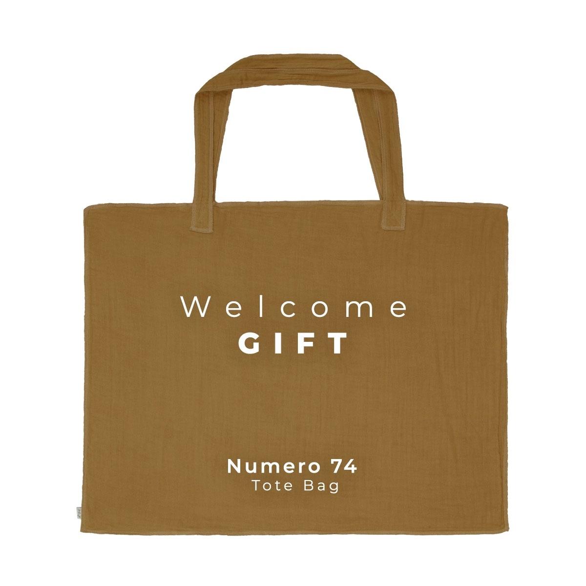 WelcomeGift -