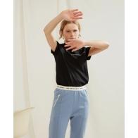 Spodnie Winona Cerulean niebieskie