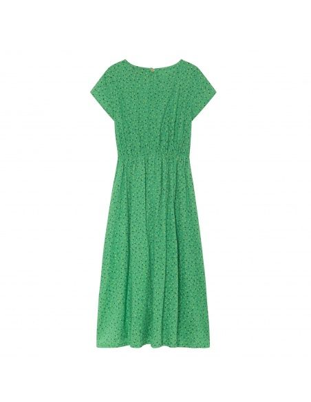 The Animals Observatory Marten Kids Dress green