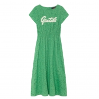 Marten Kids Dress green