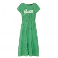 Sukienka Marten zielona