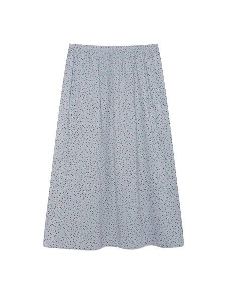 The Animals Observatory Ladybug Kids Skirt blue