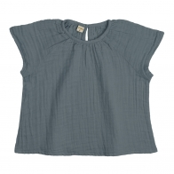 Clara Top ice blue