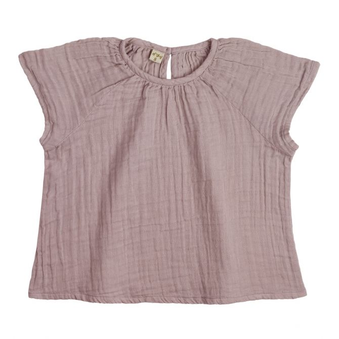 Clara Top dusty pink - Numero 74