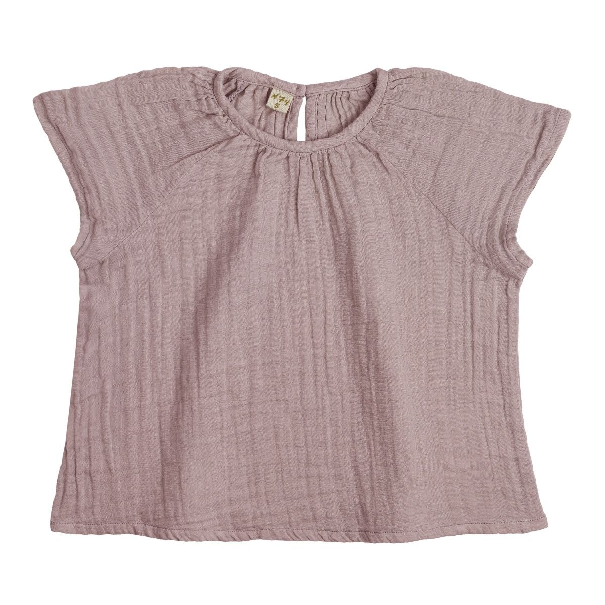 Numero 74 Clara Top dusty pink