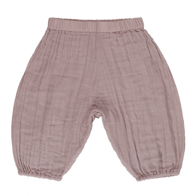 Joe Pants dusty pink - Numero 74