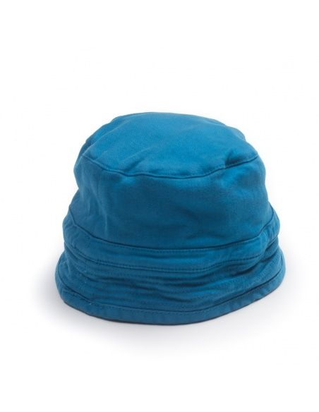 Bonton Ascot Hat blue