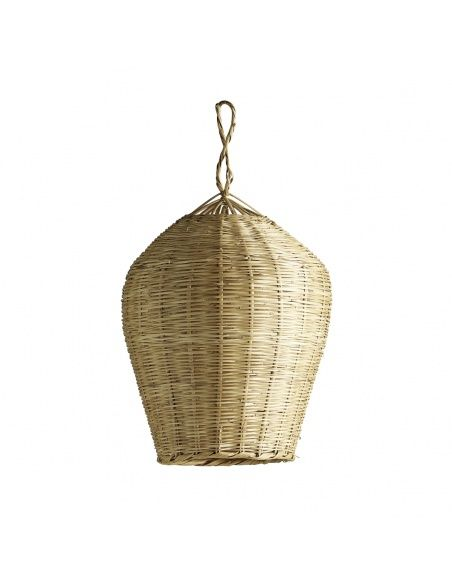 Tine K home Hanging lamp Basketlamp natural