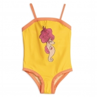 Seahorse SP Swimsuit orange