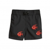 Fish Swimshorts black