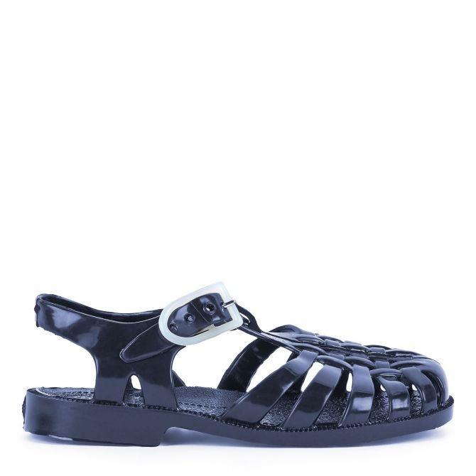 Sandały Sun Marine niebieskie - Meduse