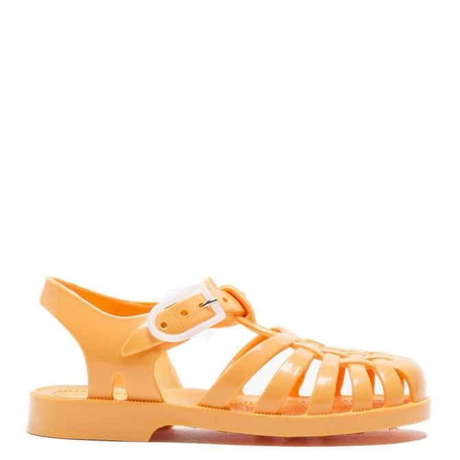Sandals Sun Melon orange - Meduse