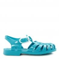 Sandały Sun Lagon niebieskie