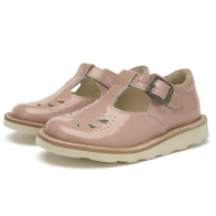 T-bar Shoe Rosie Patent Leather pink