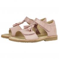 Sandały Flo Leather różowe