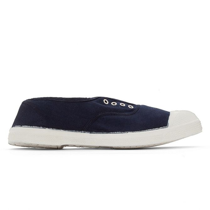 Tennis Elly Adults navy - Bensimon