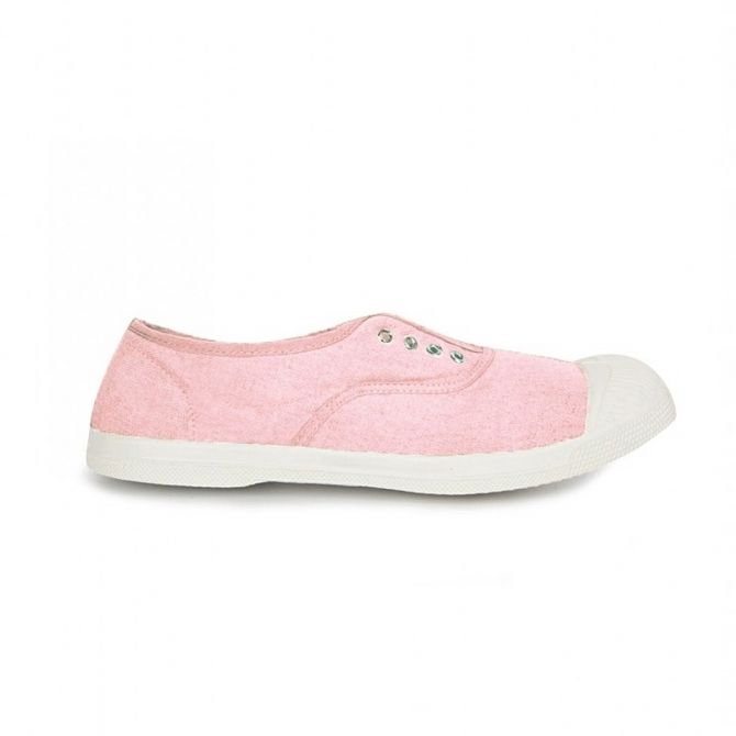 Bensimon Tennis Elly Kid powder
