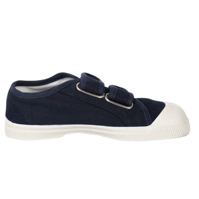 Tennis Scratch navy - Bensimon