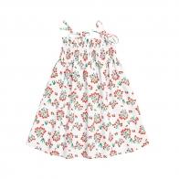 Sukienka Lingonberry biała