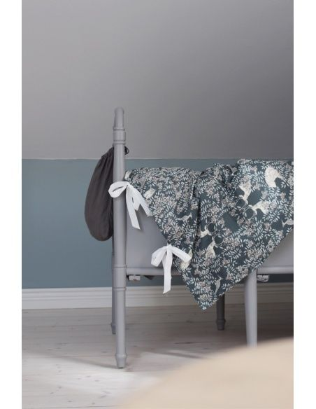 Fauna Adult Bedset BS EU dark green - Garbo & Friends