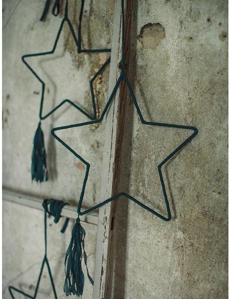 Mobile Star mix kolorów - Numero 74