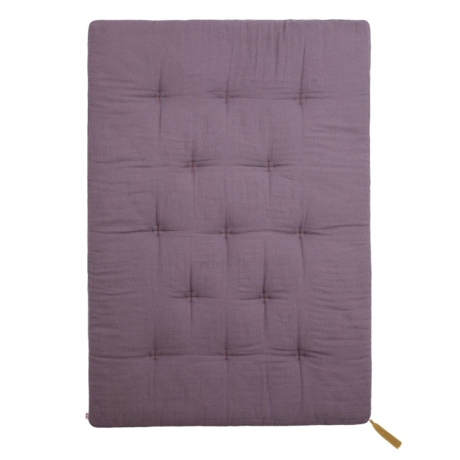 Futon dusty lilac