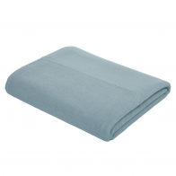 Top Flat Sheet Plain sweet blue