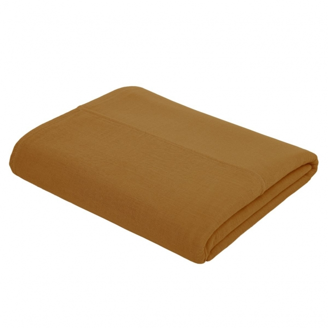 Top Flat Sheet Plain gold