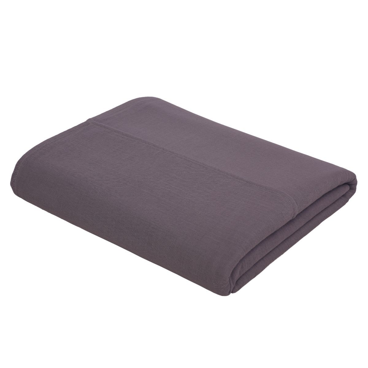 Numero 74 Top flat Sheet Plain dusty lilac