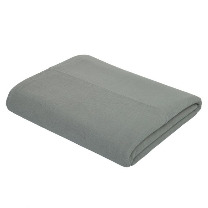 Top flat Sheet Plain silver...